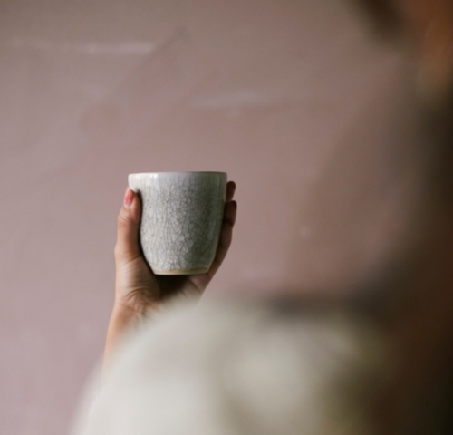 COFFEE FOR ME Cup